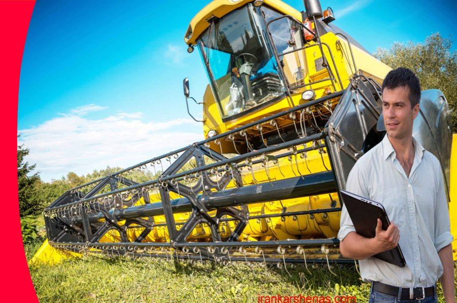 تعیین حق ریشه یا حق زارعانه و حق تصرف که حق کسب و پیشه کشاورزی نامیده میشود توسط کارشناس رسمی دادگستری