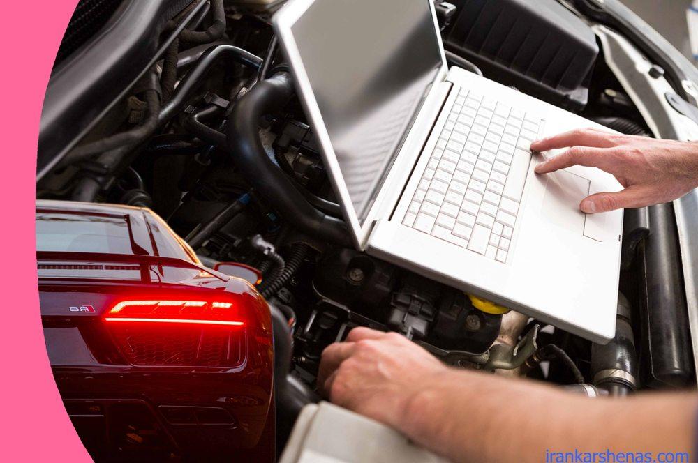قیمتگذاری خودرو، ارزیابی و تعیین اصالت خودرو توسط کارشناس رسمی دادگستری خودرو