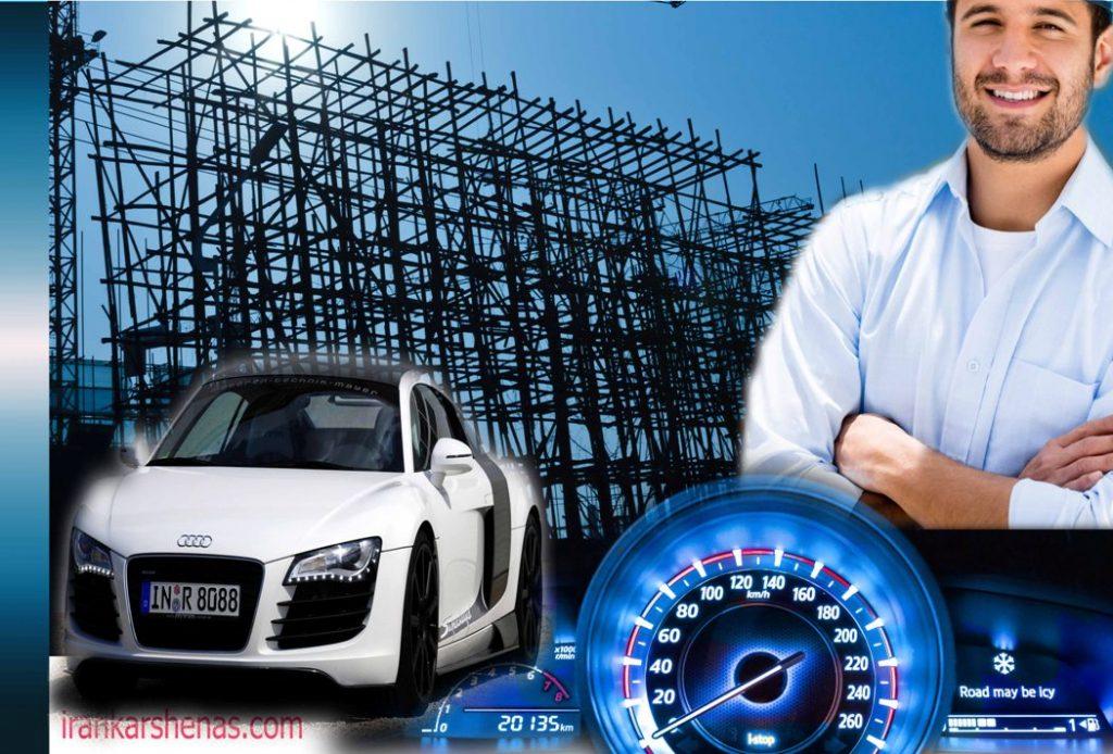 تعیین قیمت خودرو، قیمتگذاری خودرو، ارزیابی و کارشناسی خودرو توسط کارشناس رسمی دادگستری خودرو
