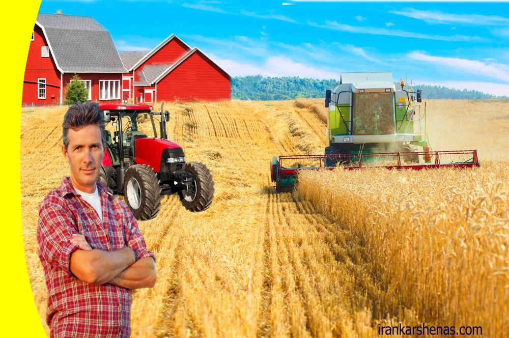 تعیین قیمت زمین کشاورزی، ارزیابی اراضی کشاورزی یا قیمتگذاری زمین کشاورزی و باغات توسط کارشناس رسمی دادگستری کشاورزی